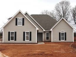 House Building by House Building House Photo