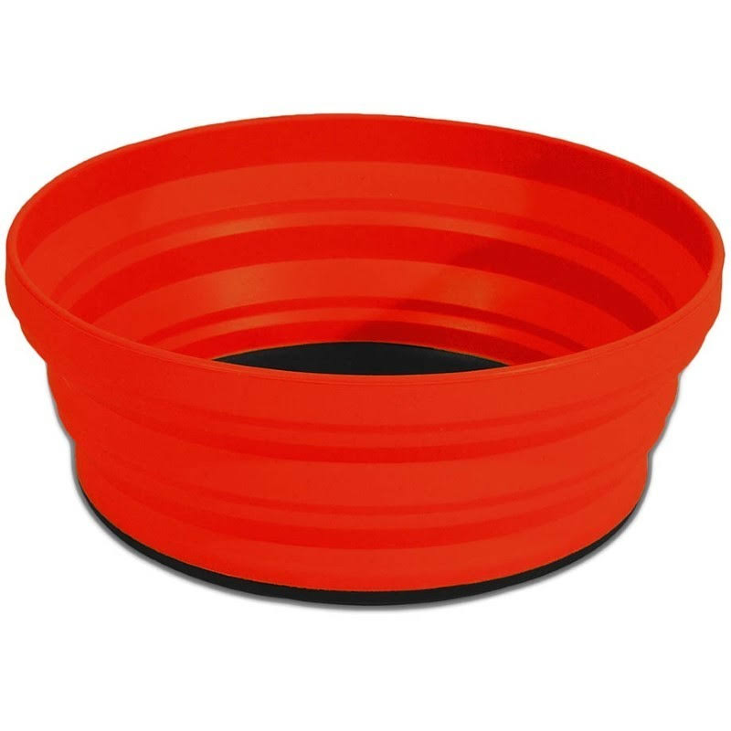 Sea to Summit X-Bowl - Red