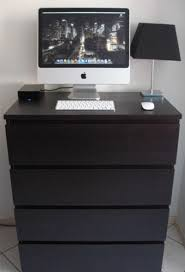 Kullen Dresser From Ikea by The Temporary Standing Desk