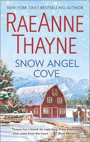 Snow Angel Coveinfo Outline By RaeAnne Thayne Romance Christmas