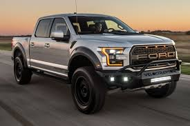 2017 - 2018 Ford Raptor F-150 Pick-up Truck | Hennessey Performance
