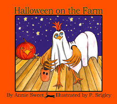 Spookley The Square Pumpkin Book Read Aloud by Halloween On The Farm Read Aloud Children U0027s Book Youtube