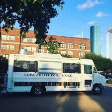 Copa Coffee, Food And Juice - Houston Food Trucks - Roaming Hunger