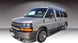 CONVERSION VANS Americas 1 Custom Van Dealer