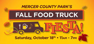 Mercer County FALL Food Truck Fiesta - Saturday, October 18th - New ... Mayors Food Truck Fiesta Photo Gallery Taking A Chance At Blogging 4 Trucks Eater Dc Truckerboo Returns To Fairgrounds For Halloween Spring Set April 18 2015 New Jersey Isnt Short Avenue Elementary School A Slice Of Tampa Life Booth Hernando Connects Foodtruck Festival