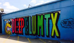 Deep Ellum Mural Tour by All Blank Everything U2013 A Promoter U0027s Life