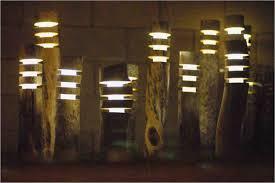 Solar Garden Decorative Lights Outdoor Solar Lighting Idea Diy