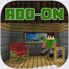 Furniture Add for Minecraft PE Chairs for iPhone & iPad