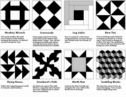 Interactive And Visual Game In Class To Learn The Quilt Codes Of