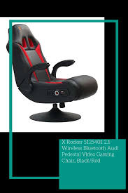 Bluetooth Pedestal Gaming Chair - Brazen Pride 21 Bluetooth ... The Best Gaming Chair Brands 10 Ps4 Chairs 2018 5 Ways To Make Your X Rocker More Comfortable Top With Speakers On Amazon In 2019 Bass Head Kind Bluetooth Krakendesignclub Pro H3 Review Rocker Gaming Chair Penarth Vale Of Glamorgan Gumtree Cheap Under 100 Update 2 1 Pedestal In Distressed 13 Editors Pick Omnicore