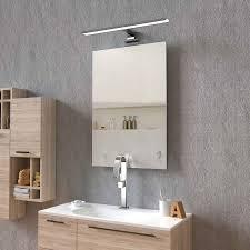 led spiegelleuchte xl stella badezimmer einrichtung