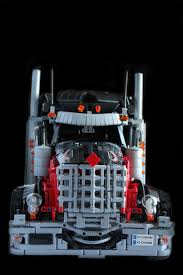 100 Lonestar Truck LEGO International By Aleh Lego_vehicles Lego
