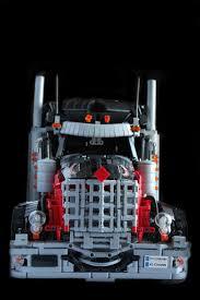 LEGO International Lonestar Truck By Aleh   Lego_vehicles ...