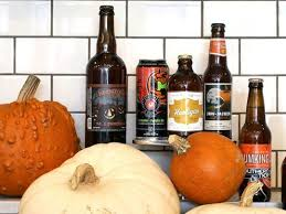 Shock Top Pumpkin Wheat by I Tried 13 Pumpkin Beers And Some Of Them Weren U0027t Disgusting