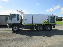 Service Trucks | Dajwood