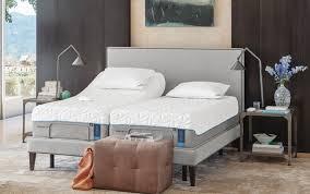 Orthomatic Adjustable Bed by Adjustable Beds The Sleep Center Ocala Florida Mattress