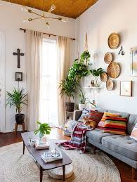 19 Attractive Home Decor Ideas For Vintage Living Room decoratio