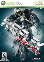 100 Xbox 360 Truck Games MX Vs ATV Reflex Cheats For