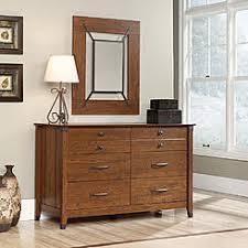 Shoal Creek Dresser Jamocha by Sauder Dressers U0026 Chests Sears