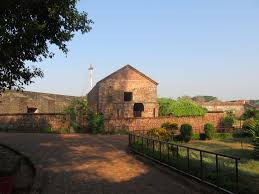 100 Angelos Landscape FileThe Chapel St Fort KannurJPG Wikimedia