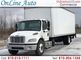 100 Cube Trucks For Sale Used Cars For Fenton MI 48430 Online Auto