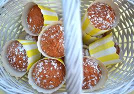 saftige zucchini muffins die kleinen dinge