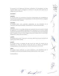 BECA Carta Compromiso