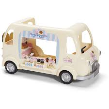 Calico Critters ICE CREAM TRUCK W Ice Cream Machine - Walmart.com Mpc 1968 Orge Barris Ice Cream Truck Model Vintage Hot Rod 68 Calico Critters Of Cloverleaf Cornersour Ultimate Guide Ice Cream Truck 18521643 Rental Oakville Services Professional Ice Cream Skylars Brithday Wish List Pic What S It Like Driving An Truck In Seaside Shop Genbearshire A Sylvian Families Village Van Polar Bear Unboxing Kitty Critter And Accsories Official Site Calico Critters Free Shipping 1812793669 W Machine Walmartcom