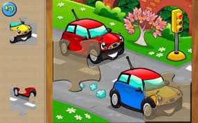 Cars For Kids: Puzzle Games - Android Apps On Google Play Racing Games For Toddlers Android Apps On Google Play Fire Truck Cartoon Games For Children Monster Stunt Videos Kids Police Tow Car Wash Toddlers Youtube Tow Truck Car Wash Game Pinterest Vehicles Match Carfire Truckmonster Cars Ice Cream Truckpolice