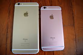 iPhone 6s and iPhone 6s Plus tidbits and first impressions