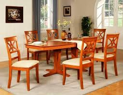 Wood Dining Table Design
