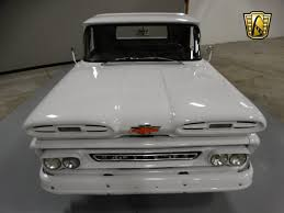 1961 Chevrolet Apache | Gateway Classic Cars | 804-LOU 1961 Chevrolet Corvair Rampside Pickup S147 Salmon Brothers 1969 12ton Connors Motorcar Company Chevy C10 Short Bed Youtube New Used Cars Trucks Suvs At American Rated 49 On Home Farm Fresh Garage Apache For Sale Classiccarscom Cc1043884 Studebaker Champ Wikipedia Featured Of The Month Jim Carter Truck Parts Can 6266 Dual Side Molding Fit 6061 The 1947 Present C10 Cc1118649 Chevyparts South Africa
