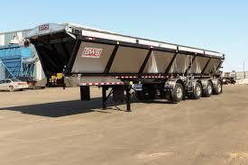 100 Atlantic Truck Sales Live Bottom BWS Manufacturing