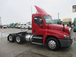 2015 Used Freightliner Cascadia DT12 Automatic DayCab Day Cab At ...
