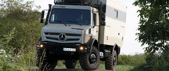 100 Unimog Truck Abenteuer Allrad 2018 Features Numerous And Zetros