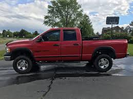 Dodge Trucks For Sale New Peaceful Reliable Truck 2005 Dodge Power ... Dodge Truck Owner Puts Rebuilt Transmission To The Test Ram Lifttire Setup Thread Page 41 Dodge Ram Forum 2005 1500 Moto Metal Mo962 Rough Country Suspension Lift 6in Pickup Slt Biscayne Auto Sales Preowned File22005 Regular Cab 12142011jpg Wikimedia 44 Hemi Sport 44000 Miles David Boatwright Rear End Idenfication Fresh 2500 Raw 2004 Information And Photos Zombiedrive Srt10 Quad Cab First Look Motor Trend Overview Cargurus Daytona Brilliant Off Road Bumpers Beautiful 56 Best Ideas