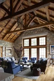 Log Home Interior Decorating Ideas 35 Best Rustic Living Room Ideas Rustic Decor For Living Rooms