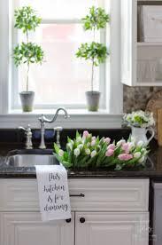 Spring Decorating Ideas Home Tour