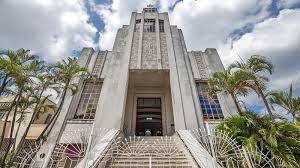 100 Art Deco Architecture Tour Reveals A Treasure Trove Of Havana Buildings CNN Travel
