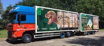 100 Brown Line Trucking Jan De Rijk Logistics Is A Leading European Logistics Service Provider
