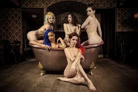 bathtub gin burlesque brunch bathtub gin wasabassco
