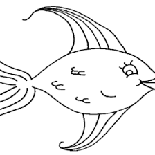 Betta Fish Coloring Page AZ Pages