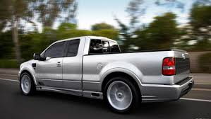 SALEEN S331 Ford F150 Muscle Supertruck Truck Pickup Wallpaper ...