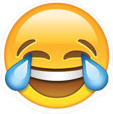 What Emoji Are You Laughing Smiley Face Clip Art