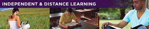 Lsu Online Help Desk by Independent And Distance Learning