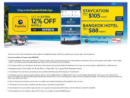 Expedia - NDP 2018 - Greendot Media Get 10 Off Expedia Promo Code Singapore October 2019 App Coupon Code Easyrentcars 5 Discount Coupon August 30 Off Offer Expediacom Codeflights Hotels Holidays Promotion Free 50 Hotel Valid Until 9 May Save 25 On Hotel Stays Of 100 Or More Discount From For All Bookings Made