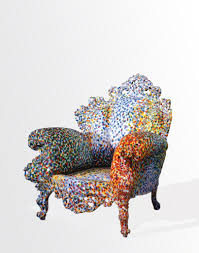 Alessandro Mendini | Chair, Poltrona Di Proust (1978) | Artsy Design Proust By Magis Luxury Interior Design Online Shop Jacksons Poltrona Di Armchair Alessandro Mendini Geometrica Hivemoderncom Win A Scktons Fniture Mendinis Chair Youtube Lot 116a45 Unique Armchair 1978 Cappellini Cap Home By Yliving Best 25 Patterned Ideas On Pinterest Chair