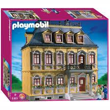Playmobil 5319 La Maison Traditionnelle Parents Chambre Maison Traditionnelle Playmobil Achat Vente Univers Miniature