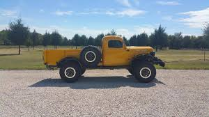 1949 Dodge Power Wagon For Sale #1880024   Hemmings Motor News ...