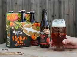 Imperial Pumpkin Ale by Best Fall Seasonal Beer Readers Vote Pump Action Imperial Pumpkin